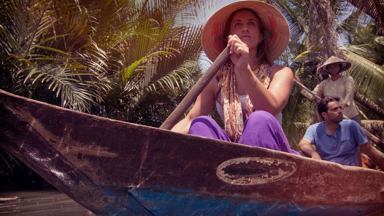 Vietnam, Laos & Thailand Reisen für junge Leute Indochina preiswert reisen in der Gruppe traveljunkies