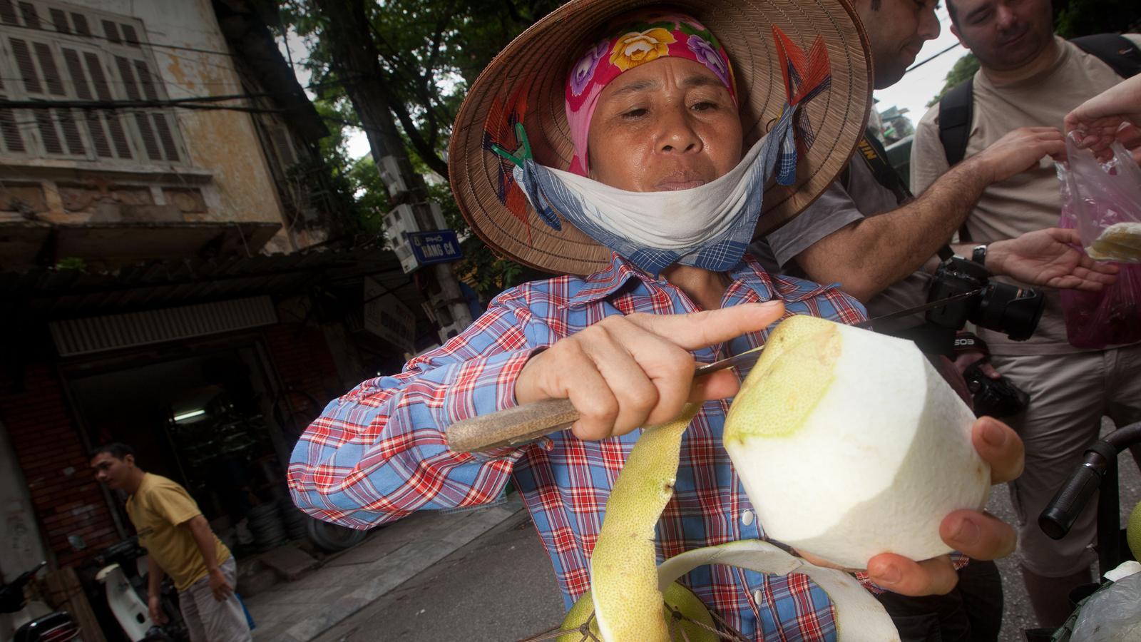 Vietnam Reisen für junge Leute in der Gruppe traveljunkies