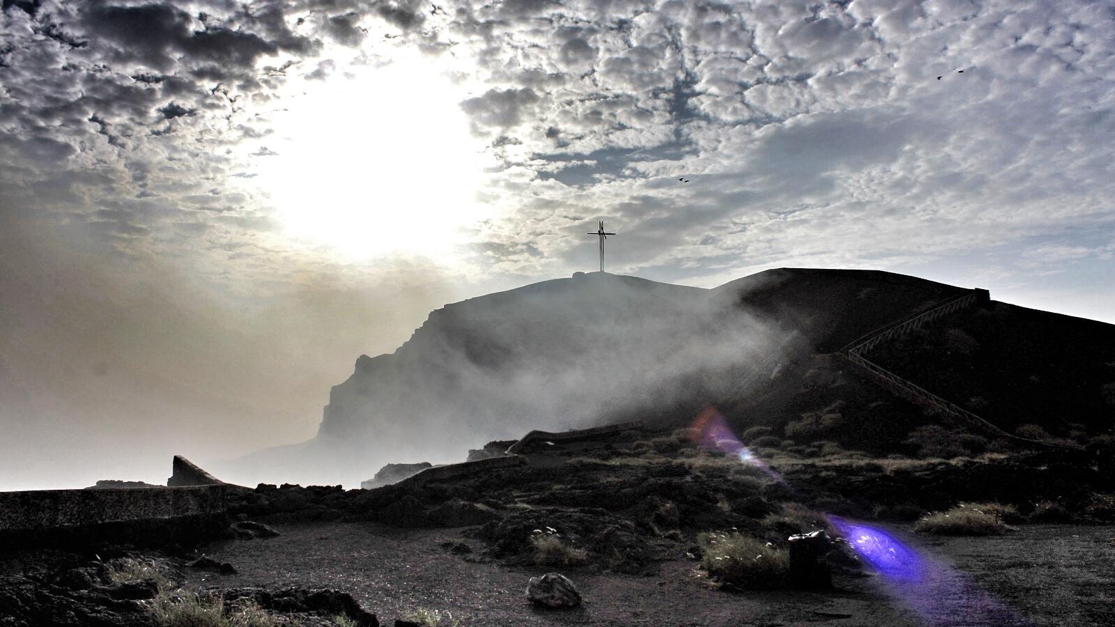 Vulkan-Masaya in Nicaragua Mietwagenrundreise traveljunkies