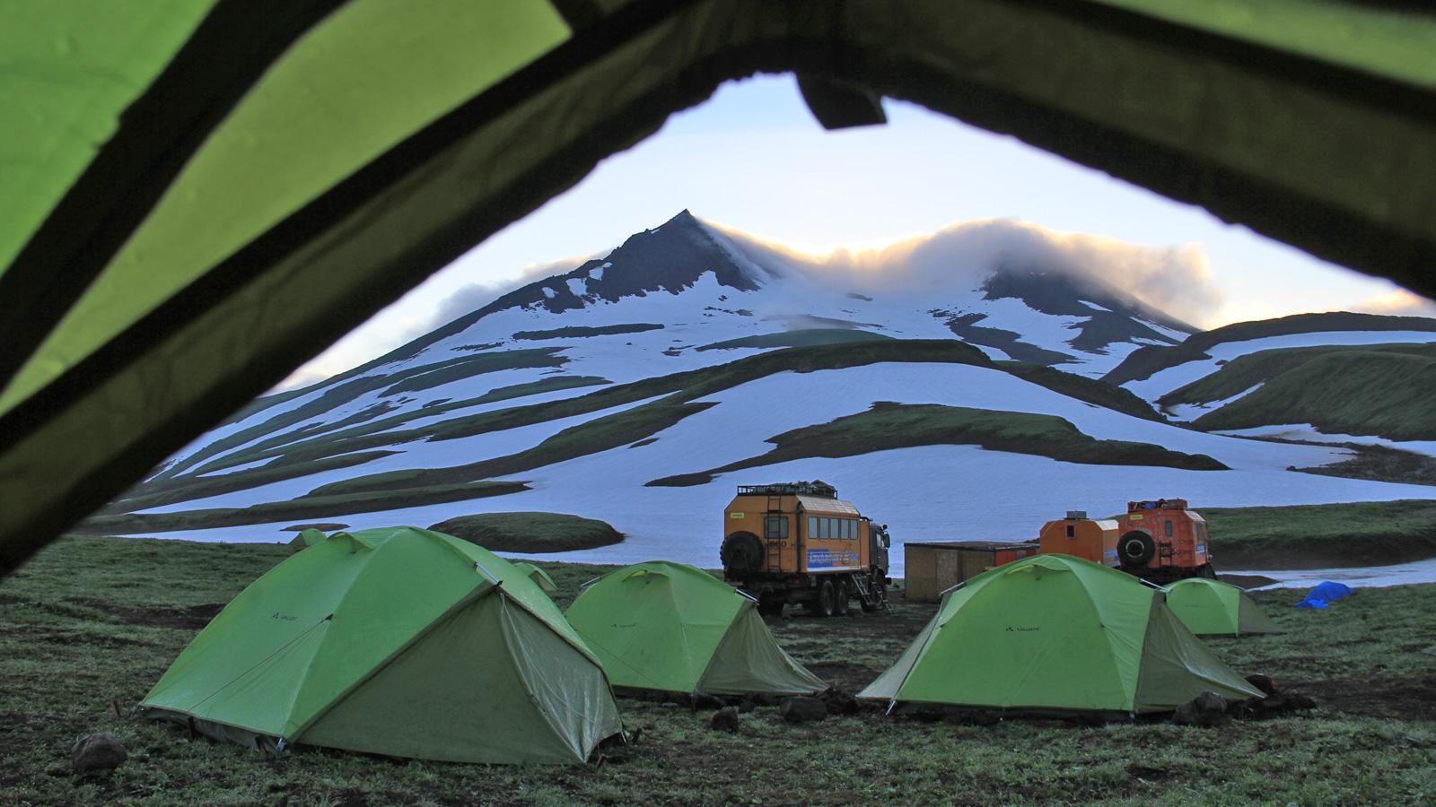 Vulkan-Trekking-auf-der-Kamtschatka-Halbinsel-Gruppenreise-traveljunkies