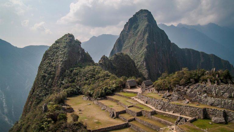 Wandern auf den Spuren der Inka in Peru Gruppenreise Erlebnisreise traveljunkies