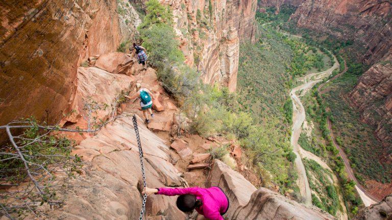 West USA Rundreise Gruppenreise für junge Leute Road Trip traveljunkies