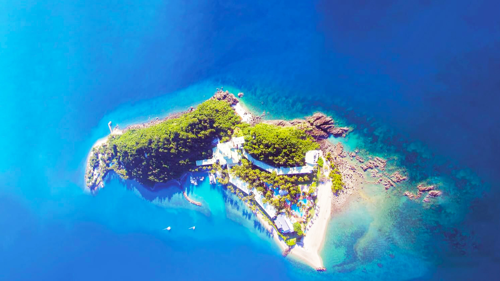 Whitsunday Islands Australien Reisen für junge Leute traveljunkiess