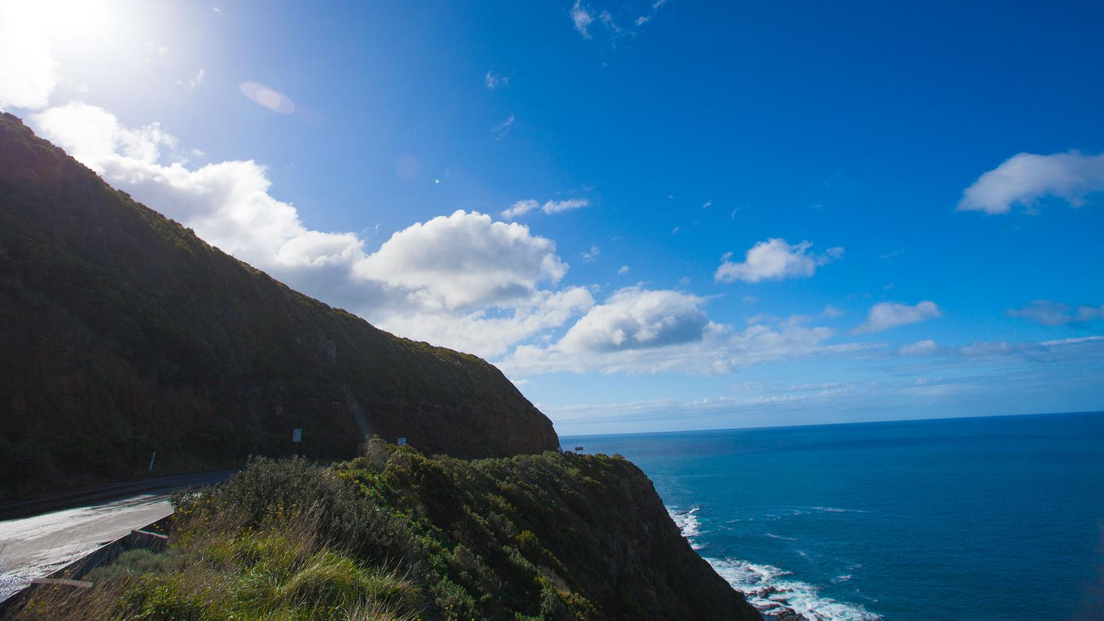 traveljunkies Great Ocean Road Reisen für junge Leute Australien Gruppenreise Abenteuerreise Panoramaroute
