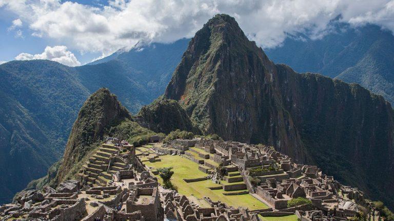 traveljunkies Peru Anden Gruppenreise Abenteuerreise Erlebnisreise Trekking Machu Picchu Amazonas Inca Trail